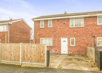 Thumbnail 3 bed property for sale in Wyvern Close, Batley