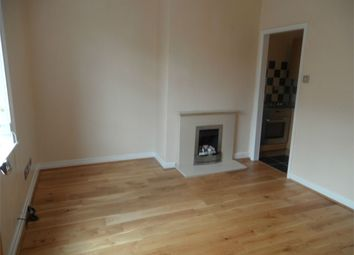 Thumbnail 1 bedroom terraced house to rent in Edward Street, Brighouse, West Yorkshire