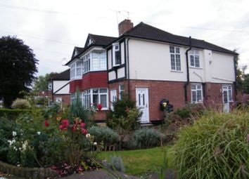 2 bed maisonette to rent in Vale Crescent, London SW15
