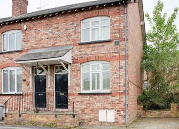 Thumbnail 2 bed mews house to rent in Bollin Walk, Wilmslow
