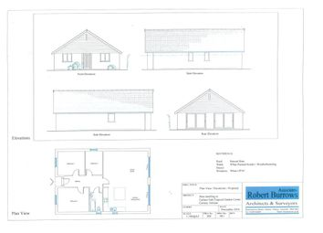 Thumbnail Land for sale in Wheal Vor, Breage, Helston