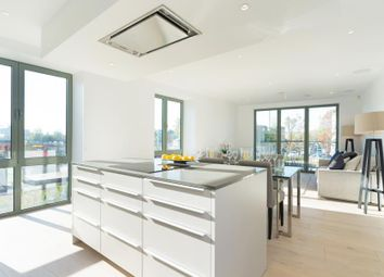 Thumbnail Flat to rent in St Augustines Road, Camden