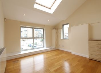 Thumbnail 2 bed maisonette to rent in Rossendale Street, Clapton