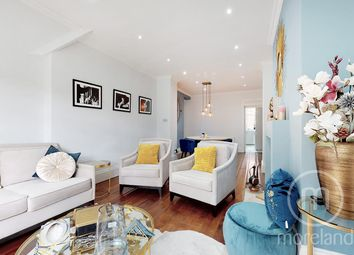 Finchley Road, London NW2. 2 bed flat
