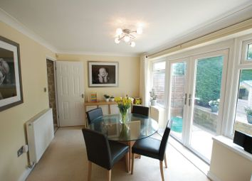 Thumbnail 2 bed semi-detached house for sale in Cosford Court, Newcastle Upon Tyne