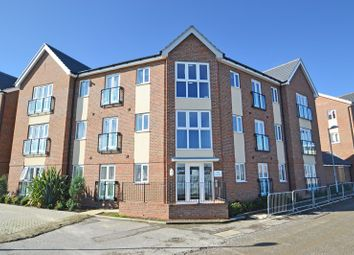 Thumbnail 2 bed flat to rent in Poplar House, Dahlia Walk, Minster On Sea.