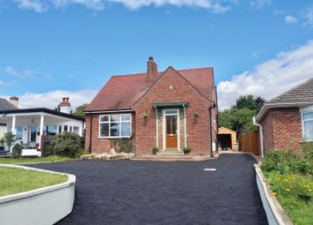 Thumbnail 4 bed detached house for sale in Langton Hill, Horncastle