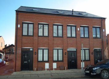 Thumbnail 3 bed property to rent in Temple, Ash Street, Northampton