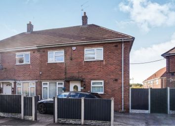 Thumbnail 3 bed semi-detached house for sale in Yardley Place, Newstead, Stoke-On-Trent