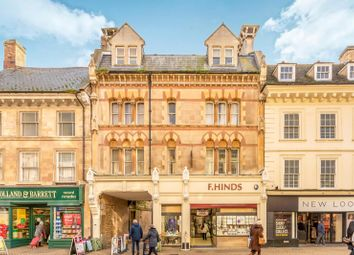 Thumbnail 1 bedroom flat to rent in High Street, Stamford