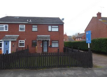 Thumbnail 1 bed end terrace house to rent in Haseley Court, Goose Lane, Lower Quinton