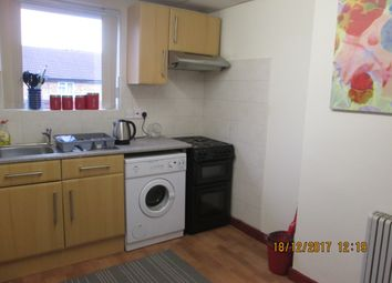Thumbnail 4 bed flat to rent in Younger Street, Fenton, Stoke On Trent