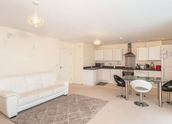 Thumbnail 2 bed flat for sale in Midland Road, Old Town, Hemel Hempstead