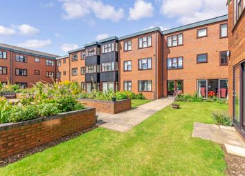 Thumbnail 1 bed flat for sale in Lincoln Gate, Peterborough