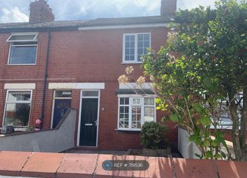 Thumbnail 2 bed terraced house to rent in Chapel Road, Hoylake