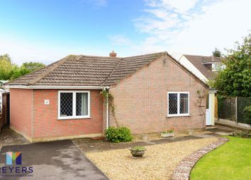 Thumbnail 2 bed detached bungalow for sale in Chalk Pit Lane, Wool BH20.