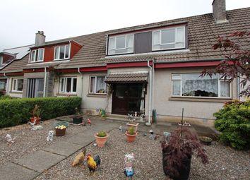 Thumbnail 3 bed terraced house for sale in Glen Loin Crescent, Arrochar