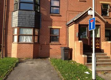 Thumbnail 2 bed property to rent in Derwentwater Grove, Headingley, Leeds