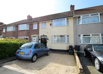 Thumbnail 3 bed property for sale in Lavington Road, Bristol