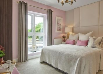 Thumbnail 4 bed semi-detached house for sale in The Empire, Tower View, Kings Hill, Kent