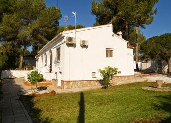 Thumbnail 4 bed detached bungalow for sale in Pinar De Campoverde, Alicante, Valencia, Spain