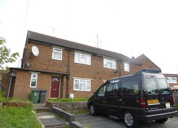 Thumbnail 1 bed maisonette to rent in Essex Avenue, West Bromwich