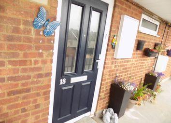 Thumbnail 1 bedroom flat to rent in Cross Street, Gillingham