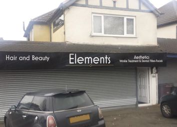 Retail premises to let in Willenhall Road, Willenhall WV13