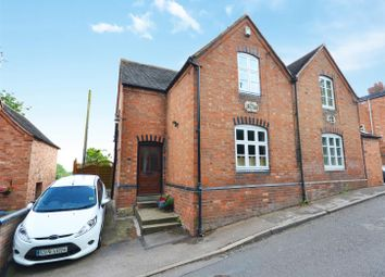 Thumbnail 2 bed semi-detached house for sale in Church Bank, Temple Grafton, Alcester