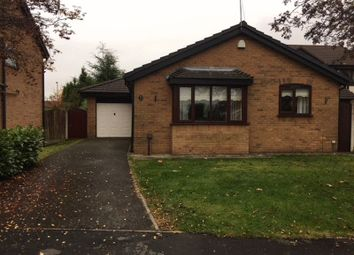 Thumbnail 3 bed detached bungalow to rent in Aldford Drive, Atherton, Manchester