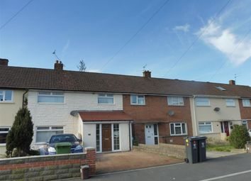 Thumbnail 3 bedroom property to rent in Cheddar Crescent, Llanrumney, Cardiff
