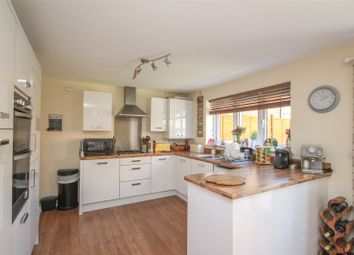 Thumbnail 3 bed detached house for sale in Tall Elms Road, Charlton Hayes, Patchway, Bristol