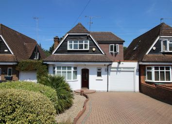 Thumbnail Property to rent in Brookdene Avenue, Watford