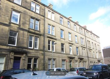 Thumbnail 2 bed flat to rent in Steels Place, Edinburgh