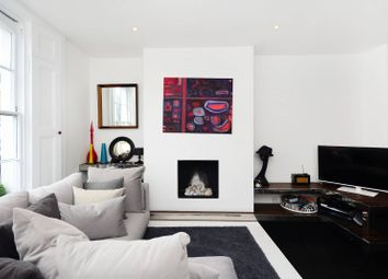 Thumbnail 3 bed property to rent in Linton Street, Islington