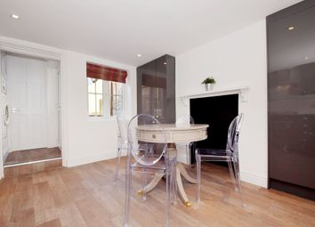 Thumbnail 1 bed terraced house to rent in Marston Street, Oxford