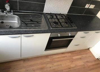 Thumbnail 4 bed flat to rent in Grange Road, London, White Hart Lane