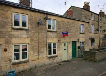 Thumbnail 2 bed terraced house to rent in Watermoor Road, Cirencester