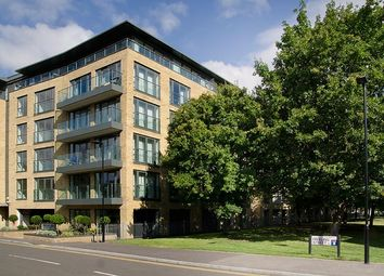 Thumbnail 1 bed flat to rent in St William's Court, 1 Gifford Street, London