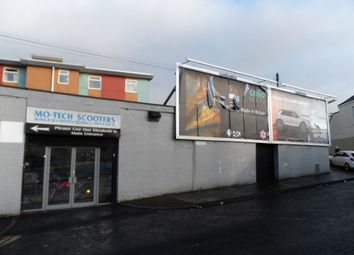 Retail premises to let in Shields Road West, Newcastle Upon Tyne NE6