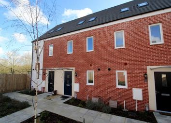 Thumbnail 3 bed terraced house for sale in Kenney Street, Imperial Park, Bristol