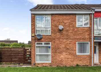 Thumbnail 2 bedroom flat for sale in Bowness Avenue, Wallsend, Tyne And Wear