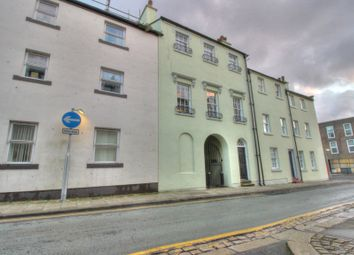 Thumbnail 1 bed flat for sale in Queen Street, Whitehaven
