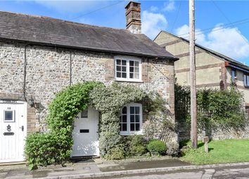 Thumbnail 2 bedroom end terrace house for sale in Acreman Street, Cerne Abbas, Dorchester, Dorset
