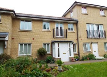 Thumbnail 1 bed property for sale in Gregory Street, Sudbury, Suffolk