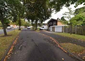 Christchurch Close, Birmingham B15