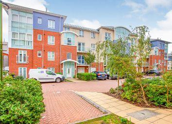 Pumphouse Crescent, Watford, Hertfordshire WD17. 2 bed flat