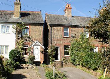 Thumbnail 2 bed cottage to rent in Green Lane, Crowborough