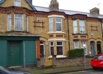 Thumbnail 2 bed terraced house to rent in St. Johns Road, Waterloo, Liverpool