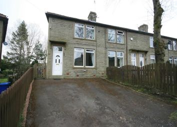 Thumbnail 2 bed property to rent in St. Annes Crescent, Waterfoot, Rossendale